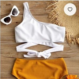 Zaful 2Piece Swim Suit